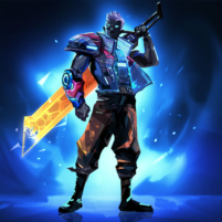 Cyber Fighters Stickman Cyberpunk 2077 Action RPG  1.11.59 APK Cracked Downlaod – PRO for android