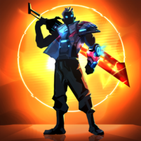 Cyber Fighters: League of Cyberpunk Stickman 2077 1.11.18 APK Cracked Downlaod – PRO for android