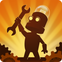 Deep Town Mining Factory  5.0.7 APK Cracked Downlaod – PRO for android