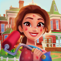 Delicious B&B: Decor & Match 3  1.20.15 APK Cracked Downlaod – PRO for android