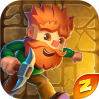 Dig Out! – Gold Digger Adventure 2.19.1 APK Cracked Downlaod – PRO for android
