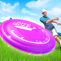 Disc Golf Rival  2.17.1 APK Cracked Downlaod – PRO for android