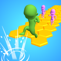 Do Not Fall .io 1.15.0 APK Cracked Downlaod – PRO for android