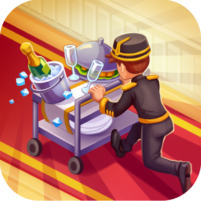 Doorman Story Hotel team tycoon, time management  1.9.5 APK Cracked Downlaod – PRO for android