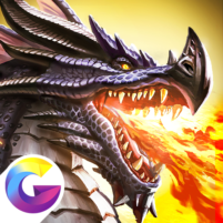 Dragons of Atlantis 10.3.0 APK Cracked Downlaod – PRO for android