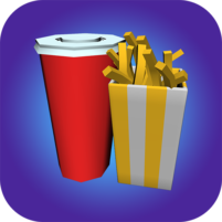 Drive Thru 3D 2.81 APK Cracked Downlaod – PRO for android