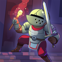 Dungeon: Age of Heroes  1.10.452 APK Cracked Downlaod – PRO for android