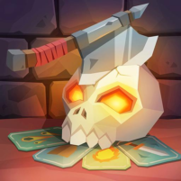 Dungeon Tales: RPG Card Game & Roguelike Battles 1.96 APK Cracked Downlaod – PRO for android