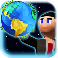 EarthCraft 3D: Block Craft & World Exploration 5.1.2 APK Cracked Downlaod – PRO for android