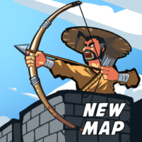 Empire Warriors: Tower Defense TD Strategy Games 2.4.5 APK Cracked Downlaod – PRO for android