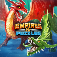 Empires & Puzzles: Epic Match 3  40.1.0 APK Cracked Downlaod – PRO for android