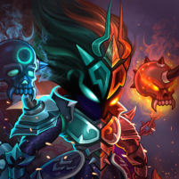 Epic Heroes War: Shadow Lord Stickman – Premium  1.11.4.461 APK Cracked Downlaod – PRO for android