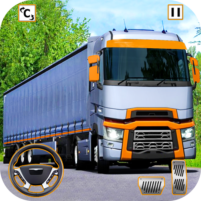 Euro Truck Driver 3D: Top Driving Game 2020 0.3 APK Cracked Downlaod – PRO for android