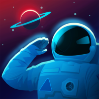 ExoMiner Idle Miner Adventure  0.7.10 APK Cracked Downlaod – PRO for android