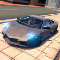 Extreme Car Driving Simulator  5.3.2p2 APK Cracked Downlaod – PRO for android