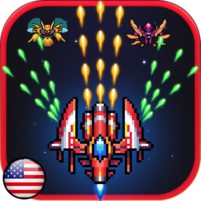 Galaxy Force : Falcon Squad  70.3 APK Cracked Downlaod – PRO for android