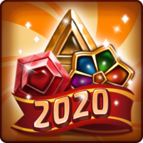 Fantastic Jewel of Lost Kingdom 1.4.0 APK Cracked Downlaod – PRO for android