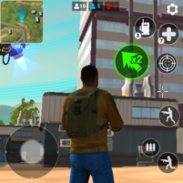🔫 Fire Force: Free Battle Royale & Shooting games 2.1.8 APK Cracked Downlaod – PRO for android