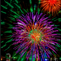 Fireworks! 1.10 APK Cracked Downlaod – PRO for android