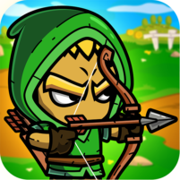 Five Heroes: The King's War  3.3.7 APK Cracked Downlaod – PRO for android