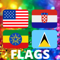 Flag Quiz – Learn All Country Flags of the World 1.0.4.51 APK Cracked Downlaod – PRO for android