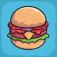 Floppy Burger – New Chef in Town 98 APK Cracked Downlaod – PRO for android