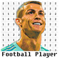 Football Player Coloring By Number – Pixel 8.0 APK Cracked Downlaod – PRO for android