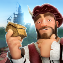 Forge of Empires Build your City  1.198.16 APK Cracked Downlaod – PRO for android