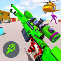 Fps Robot Shooting Games – Counter Terrorist Game 1.9 APK Cracked Downlaod – PRO for android