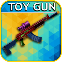 Free Toy Gun Weapon App  3.1 APK Cracked Downlaod – PRO for android