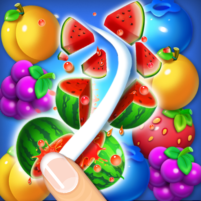 Fruits Crush Link Puzzle Game  1.0040 APK Cracked Downlaod – PRO for android
