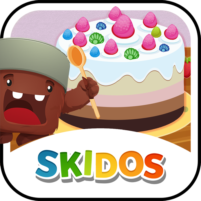 Fun Educational Games: Baking & Cooking for Kids🎂 17 APK Cracked Downlaod – PRO for android