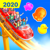 Fun Town : Park Match 3 Games  0.2.121 APK Cracked Downlaod – PRO for android