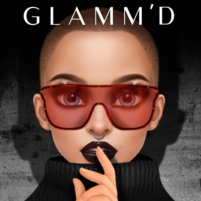 GLAMM'D – Style & Fashion Dress Up Game  1.2.6 APK Cracked Downlaod – PRO for android