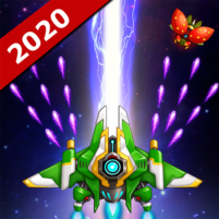Galaxy Invader: Space Shooting 2020  1.74 APK Cracked Downlaod – PRO for android