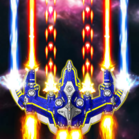 Galaxy Shooter Battle 2020 : Galaxy attack 1.1.6 APK Cracked Downlaod – PRO for android