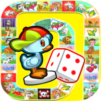 Game of Goose : the classic board game (revisited) 6 APK Cracked Downlaod – PRO for android