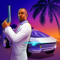 Gangs Town Story – action open-world shooter 0.12.4b  APK Cracked Downlaod – PRO for android