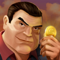 Gangster: Coin Boss | Win Big or Die Tryin' 0.1.7  APK Cracked Downlaod – PRO for android