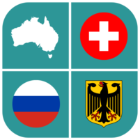 Geography Quiz – flags, maps & coats of arms 1.5.14 APK Cracked Downlaod – PRO for android