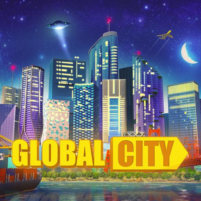 Global City Build your own world. Building Game 0.1.4662 APK Cracked Downlaod – PRO for android