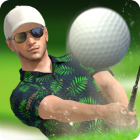 Golf King World Tour 1.14.0 APK Cracked Downlaod – PRO for android