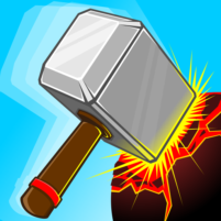 Hammer Master 3D 35 APK Cracked Downlaod – PRO for android