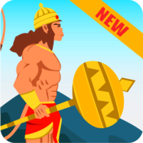 Hanuman Adventures Evolution 60000 1107 Cracked Downlaod – 02 APRO for android