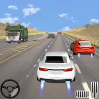 Highway Car Racing 2020: Traffic Fast Car Racer 2.18 APK Cracked Downlaod – PRO for android