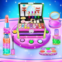 Homemade makeup kit: doll makeup games for girls 1.0.2 APK Cracked Downlaod – PRO for android