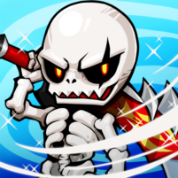 IDLE Death Knight 1.2.12393 APK Cracked Downlaod – PRO for android