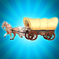Idle Frontier Tap Town Tycoon  1.069 APK Cracked Downlaod – PRO for android