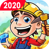 Idle Miner – mine simulation game 1.0.2 APK Cracked Downlaod – PRO for android