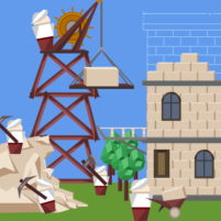 Idle Tower Builder: construction tycoon manager 1.1.4 APK Cracked Downlaod – PRO for android